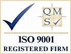 An ISO 9001 Registered Firm